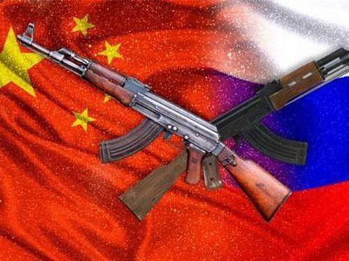 Tại sao chất lượng súng AK Trung Quốc lại kém hơn nhiều so với AK của Nga?