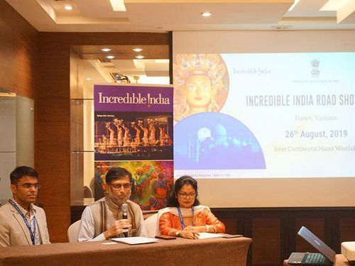 Ấn Độ tham vọng gấp đôi lượng du khách Việt trong 5 năm