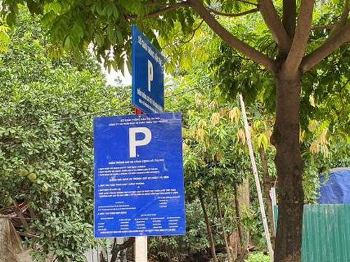 Bị phạt 25 triệu đồng, bãi xe 'chặt chém' vẫn ngang nhiên vi phạm