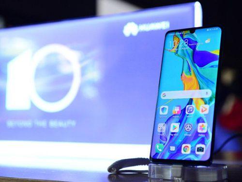Huawei trình làng EMUI 10: Biến mỗi thiết bị độc lập trở thành siêu thiết bị