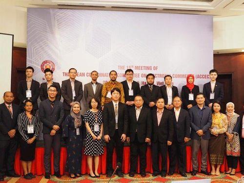 ASEAN xây dựng Bộ quy tắc về trách nhiệm của các sàn thương mại điện tử