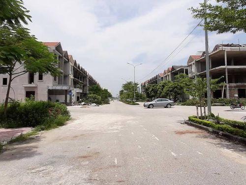 Chuyện bi hài tại khu đô thị nhiều 'không' ở Bắc Ninh