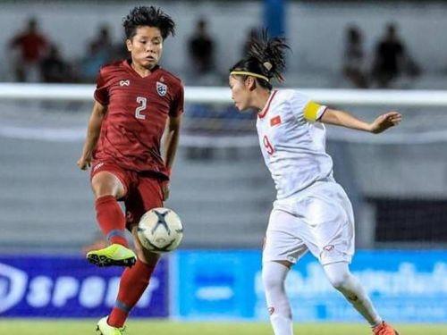 CĐV Thái Lan thừa nhận sự thật cay đắng sau trận thua tuyển nữ Việt Nam