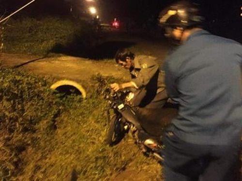Ba xe máy tông nhau kinh hoàng, 3 người tử vong tại chỗ