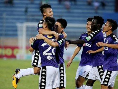 Văn Quyết tỏa sáng, Hà Nội FC vào chung kết AFC Cup 2019