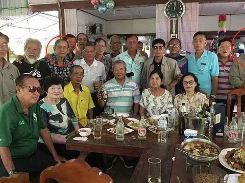 Cựu quân nhân Thái bắn chết bạn học cũ vì bị bắt nạt 53 năm trước