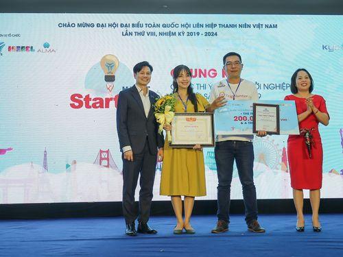 Tìm ra chủ nhân giải thưởng ý tưởng khởi nghiệp sáng tạo Startup- Hunt 2019 trị giá 200 triệu đồng