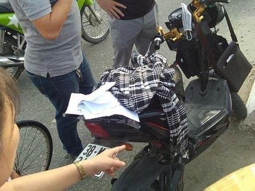 Tìm thấy thi thể nam sinh lớp 12 nhảy cầu tự tử ở Hà Tĩnh
