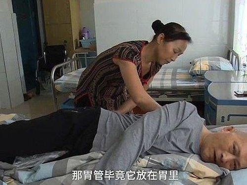 Soup sáng: Người vợ dùng tình yêu kéo chồng từ cõi chết trở sau 5 năm hôn mê