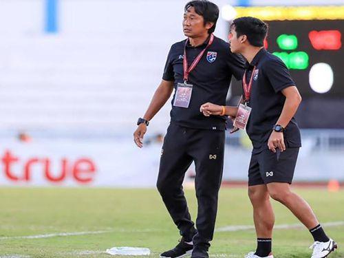 HLV tuyển nữ Thái Lan phát biểu bất ngờ sau trận thua Việt Nam
