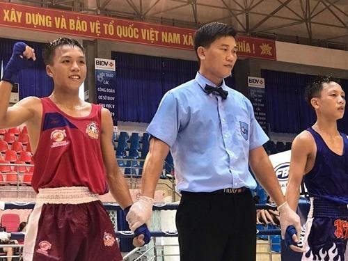 Phú Hồng Thịnh đồng hành cùng thành công đội tuyển Muay Thái MMA FIGHT ACADEMY