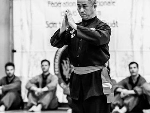 Võ sư Bùi Đăng Văn: 'Thời đại này chồng đánh vợ là không chấp nhận được nói gì đến võ sư'
