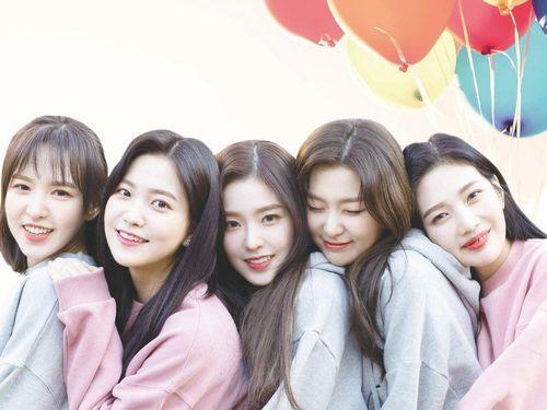Việc Red Velvet đạo nhái trang phục đã được giải quyết?
