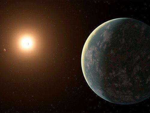 NASA phát hiện 'siêu trái đất' tồn tại ngay gần chúng ta