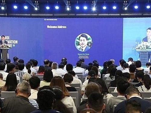 Hà Nội có nhiều lợi thế trở thành trung tâm khởi nghiệp sáng tạo của cả nước