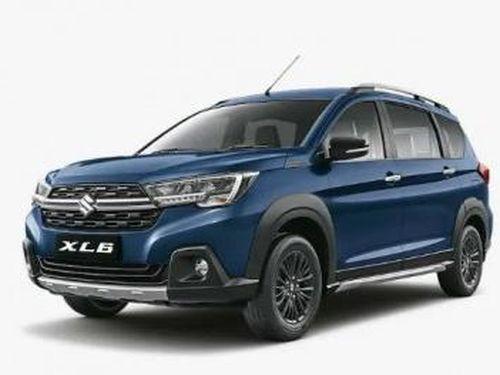 Đẹp 'long lanh' giá chỉ hơn 300 triệu, Maruti Suzuki XL6 được trang bị những gì?