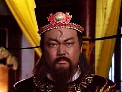 Sự thật choáng váng về 'mặt sắt đen sì' của Bao Công
