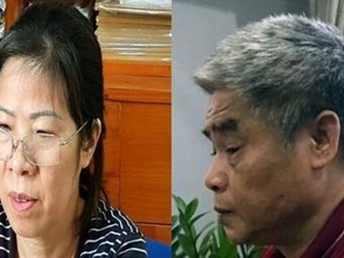 Vụ trường Gateway: Tại sao bà Quy bị tạm giam còn tài xế Phiến được tại ngoại?