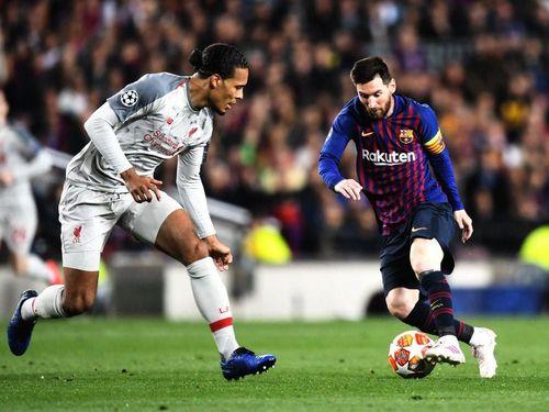Ai là cầu thủ chạy nhanh nhất Champions League 2018/2019?