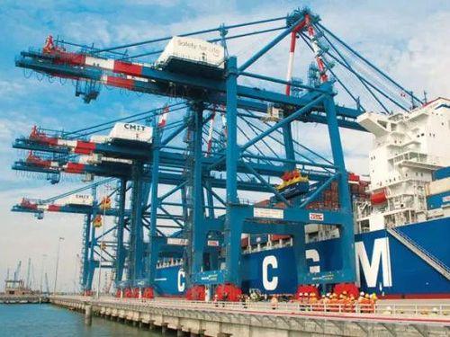Tạo đột phá cho cụm cảng Cái Mép – Thị Vải: 'Bao giờ có đường sắt Biên Hòa – Vũng Tàu?'