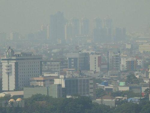 Indonesia công bố kế hoạch 'dời đô'