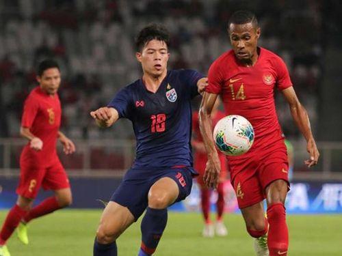 Cận cảnh Indonesia thất bại thảm hại trước Thái Lan ngay trên sân nhà