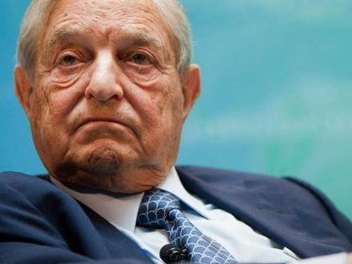 Tỷ phú George Soros: Mỹ đưa Huawei vào 'danh sách đen' là đúng
