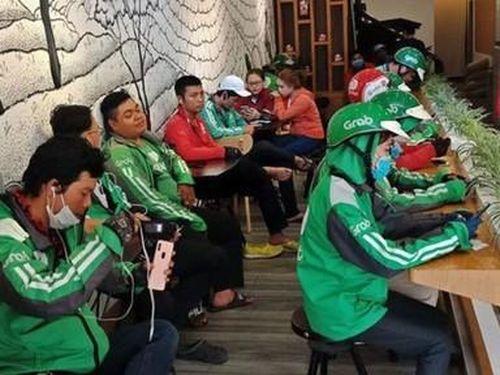 Go-Việt có thực sự dẫn đầu lĩnh vực giao nhận đồ ăn?