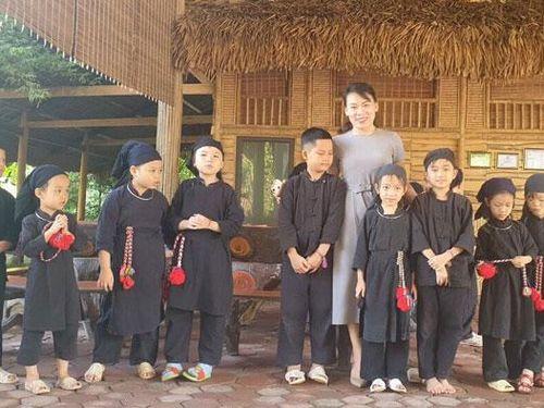 Ngành Văn hóa, Thể thao và Du lịch với công tác bảo tồn, phát huy văn hóa các dân tộc thiểu số