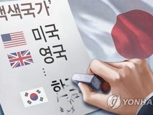 Quốc hội Mỹ cân nhắc yêu cầu chính phủ tham gia giải quyết thương chiến Nhật - Hàn