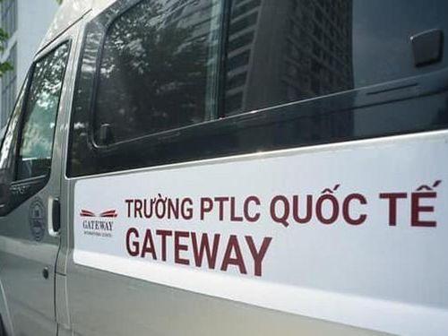 Sau vụ Trường Gateway, Đà Nẵng ra văn bản siết hoạt động xe đưa đón học sinh