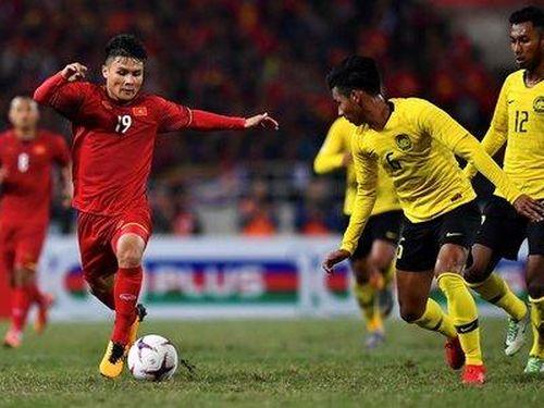 VFF dời lịch thi đấu V.League vì mục tiêu World Cup
