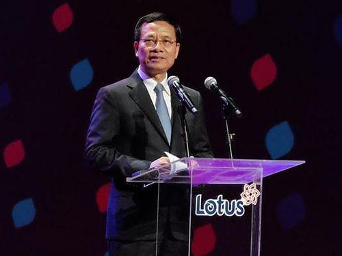 Bộ trưởng Nguyễn Mạnh Hùng: Mạng xã hội cần cách tiếp cận mới