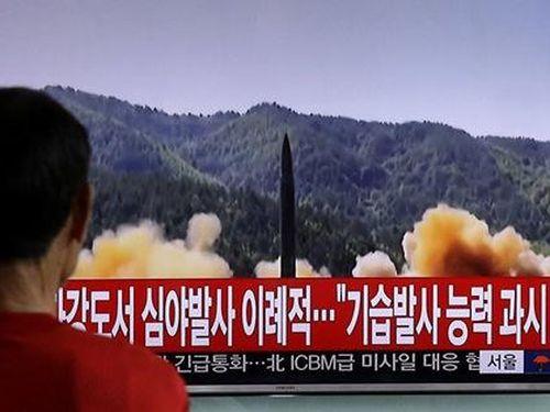 Cảnh báo 'sắc lạnh' về sức mạnh hạt nhân Triều Tiên