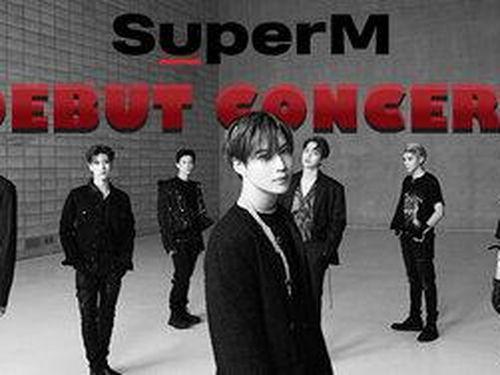 SM Ent chơi lớn: Tổ chức concert debut cho 'tân binh khủng long' Super M tận xứ sở Cờ Hoa