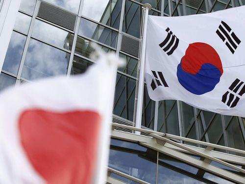 Hàn Quốc loại Nhật Bản khỏi danh sách ưu đãi thủ tục xuất khẩu