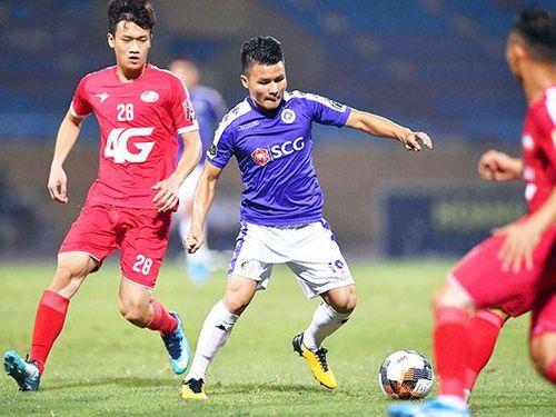 Quang Hải xứng đáng là cầu thủ xuất sắc nhất V.League 2019