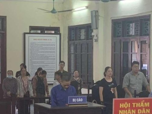 Thái Bình: Dâm ô nữ sinh, nguyên Bí thư đoàn phường lĩnh 2 năm tù