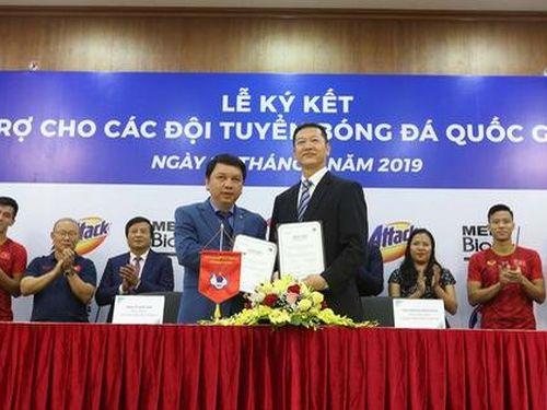 Đội tuyển Việt Nam nhận được 'viện trợ' lớn trước thềm trận đấu với Malaysia
