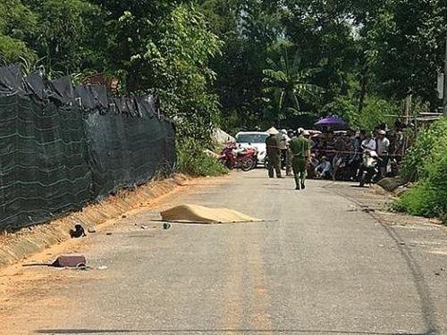 Lào Cai: Cô giáo bị sát hại trên đường về nhà
