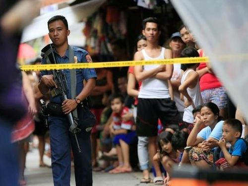 Tin tức thế giới 23/9: Dân Philippines ủng hộ cuộc chiến chống ma túy của Tổng thống Rodrigo Duterte