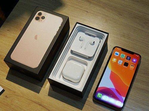 Giá iPhone 11 xách tay giảm mạnh 3 triệu đồng
