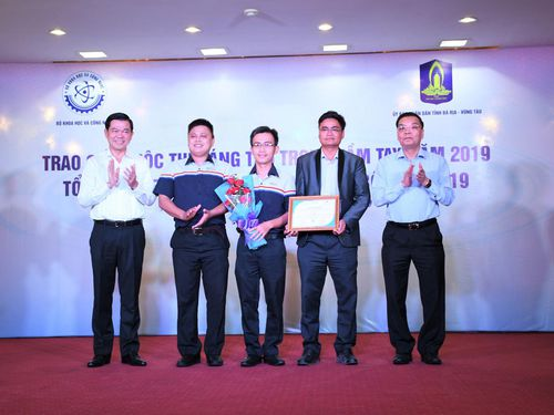 2 startup xuất sắc vùng Đông Nam Bộ sẽ thi tài tại Techfest Việt Nam 2019