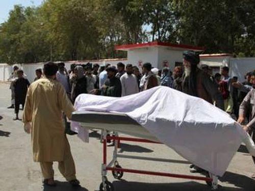 Đám cưới tại Afghanistan nghi bị không kích nhầm, 40 người thiệt mạng