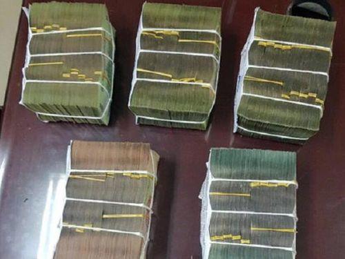 Thêm một đường dây đánh bạc 1.000 tỷ đồng qua mạng bị triệt phá