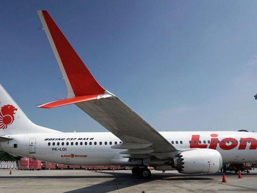 Boeing bồi thường 144.500 USD mỗi nạn nhân rơi máy bay 737 Max