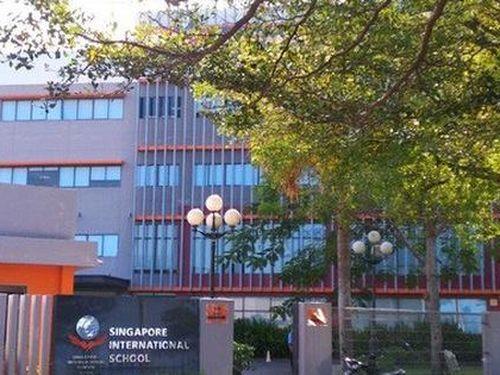 Đà Nẵng tổ chức thanh tra Trường liên cấp quốc tế Singapore