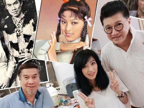 Nàng 'Hoàng Dung' từng khiến Thành Long mê mệt trẻ trung bất ngờ tuổi U70