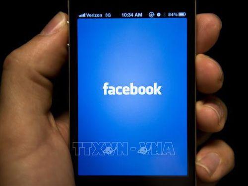 Facebook gỡ nhiều trang giả mạo ủng hộ Tổng thống Mỹ