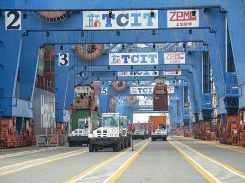 Đưa logistics trở thành động lực phát triển kinh tế - Kỳ 2: Cần tháo gỡ các điểm nghẽn